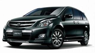 新車は予算オーバー。長期保証の魅力でマツダMPVをガリバーで購入