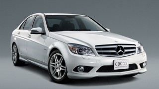 メルセデス・ベンツ Cクラス (3代目 '09):新車購入インプレッション/評価 [W204]