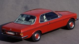 メルセデス・ベンツ W123 280CE ('76-'85)の口コミ評価:中古車購入インプレッション