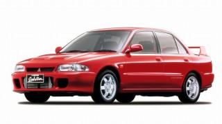 三菱 ランサー エボリューションⅠの口コミ評価:中古車購入インプレッション
