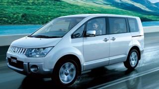 三菱 デリカD:5 ('07)の口コミ評価:中古車購入インプレッション