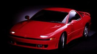 三菱 GTO ('90-'00)の口コミ評価:中古車購入インプレッション [Z15/16A]