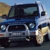 三菱 パジェロ ミニ(初代 '94-'98):中古車購入インプレッション/評価 [H51/56A]