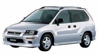 三菱RVR (2代目 '99)の口コミ評価:中古車購入インプレッション