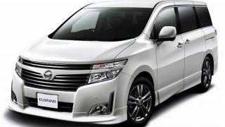 日産 エルグランド (3代目 E52 '12):中古車購入インプレッション/評価