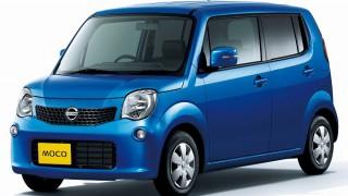 日産モコ (2012)の口コミ評価:新車購入インプレッション