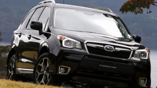 スバル・フォレスター ('12):新車購入インプレッション/評価