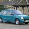 スバル ヴィヴィオ ('95):新車購入インプレッション/評価