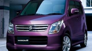 スズキ・ワゴンR FXリミテッド('09)の口コミ評価:中古車購入インプレッション