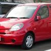 トヨタ・ファンカーゴ('04)の口コミ評価:中古車購入インプレッション