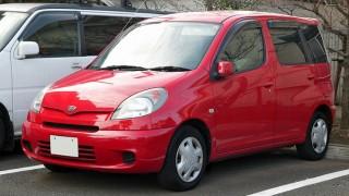 トヨタ・ファンカーゴ('04):中古車購入インプレッション/評価