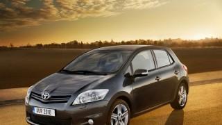 トヨタ・オーリス180G:新車購入インプレッション/評価