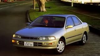 トヨタ・カリーナ ('95):新車購入インプレッション/評価