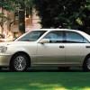クラウン ロイヤル エクストラ (11代目 '01):中古車購入インプレッション/評価 [S17#]