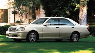 クラウン ロイヤル エクストラ (11代目 '01)の口コミ評価:中古車購入インプレッション [S17#]