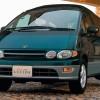 トヨタ エスティマ ルシーダ ('92-'99):新車購入インプレッション/評価