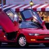 トヨタ セラ ('93)の口コミ評価:中古車購入インプレッション
