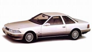 トヨタ ソアラ (2代目 Z20 '86-'91):2Drハイソ・カーを代表する名車