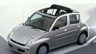 トヨタ WiLL Vi ('00-'01)の口コミ評価:中古車購入インプレッション