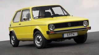 フォルクスワーゲン・ゴルフⅠ('83)の口コミ評価:中古車購入インプレッション