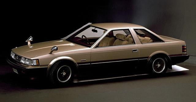 出典:favcars.com トヨタ ソアラ 2800GTエクストラ '81