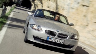 BMW Z4 3.0iSMG (初代 E85 '04)の口コミ評価:中古車購入インプレッション