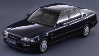 ホンダ レジェンド (KA7 '90-'96)の口コミ評価:中古車購入インプレッション