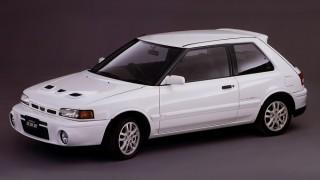マツダ ファミリア GT-X (7代目 '90)の口コミ評価:中古車購入インプレッション [E-BG8Z]