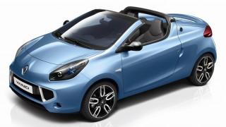 ルノー ウインド (2012)の口コミ評価:新車購入インプレッション
