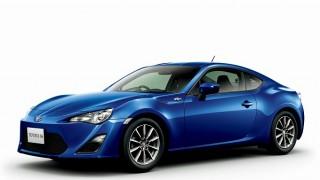 トヨタ 86 (ZN6 '12-):新車購入インプレッション/評価