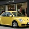 フォルクスワーゲン ニュービートル ('98-'10):新車購入インプレッション/評価
