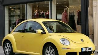 フォルクスワーゲン ニュービートル ('98-'10)の口コミ評価:新車購入インプレッション