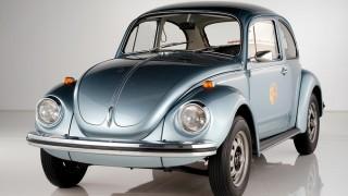 フォルクスワーゲン タイプⅠ ('74)の口コミ評価:中古車購入インプレッション