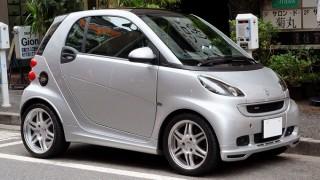 スマート フォーツー BRABUS ('11)の口コミ評価:新車購入インプレッション