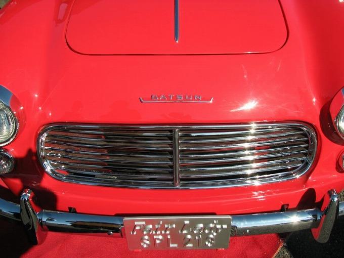 ダットサン フェアレデー1200 SPL213 '60 (出典:cgc5081.cocolog-nifty.com)