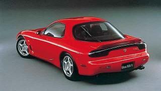 マツダ RX-7 (3代目 FD3S)の口コミ評価:中古車購入インプレッション