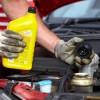 エンジンオイルの交換時期とオイルの種類