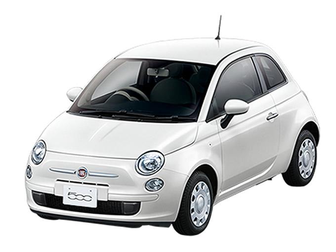 フィアット 500 go and fun '15 (出典:fiat-auto.co.jp)