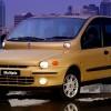 フィアット ムルティプラ (2代目 '03)の口コミ評価:新車購入インプレッション