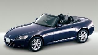 ホンダ S2000 (AP1/2 '99-'09):高回転高出力型エンジンを搭載したFRスポーツ