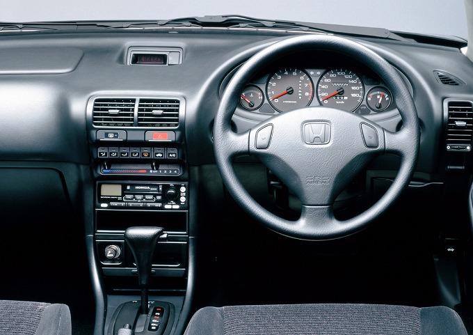ホンダ インテグラ 4Dr '99