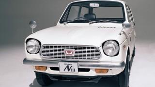 ホンダ N360 ('67-'72)の口コミ評価:中古車購入インプレッション