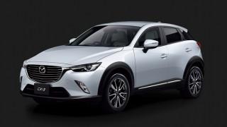 マツダ 新型CX-3/ディーゼル値引き2017年12月-納期/実燃費/価格の評価