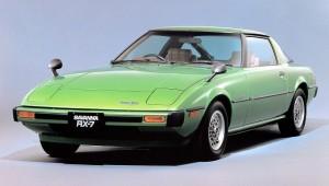 マツダ サバンナRX-7 '78