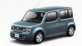 日産 キューブ15XMセレクション (3代目 '08)の口コミ評価:中古車購入インプレッション