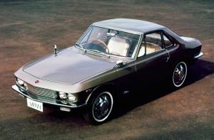 日産 シルビア '65-'68