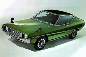 日産 シルビア '75-'79