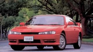 日産 シルビア (6代目 S14)の口コミ評価:中古車購入インプレッション