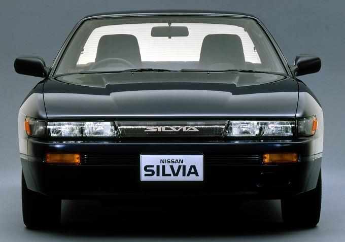 日産 シルビア K's '88-'93