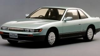 日産 シルビア (5代目 S13 '88-'93):歴代で最も売れた「アートフォース・シルビア」